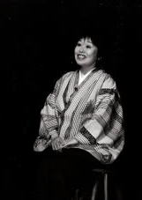 picture of masako during her storytelling